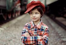 Kiedy zakładać dziecku czapkę