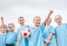 Obozy młodzieżowe dla piłkarzy i ich zalety