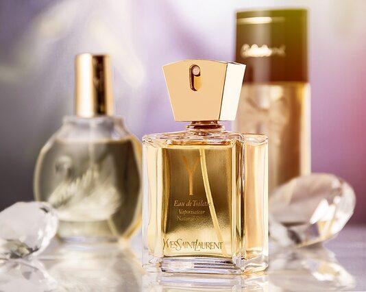 Kolego czy już używałeś dzisiaj jakichś perfum